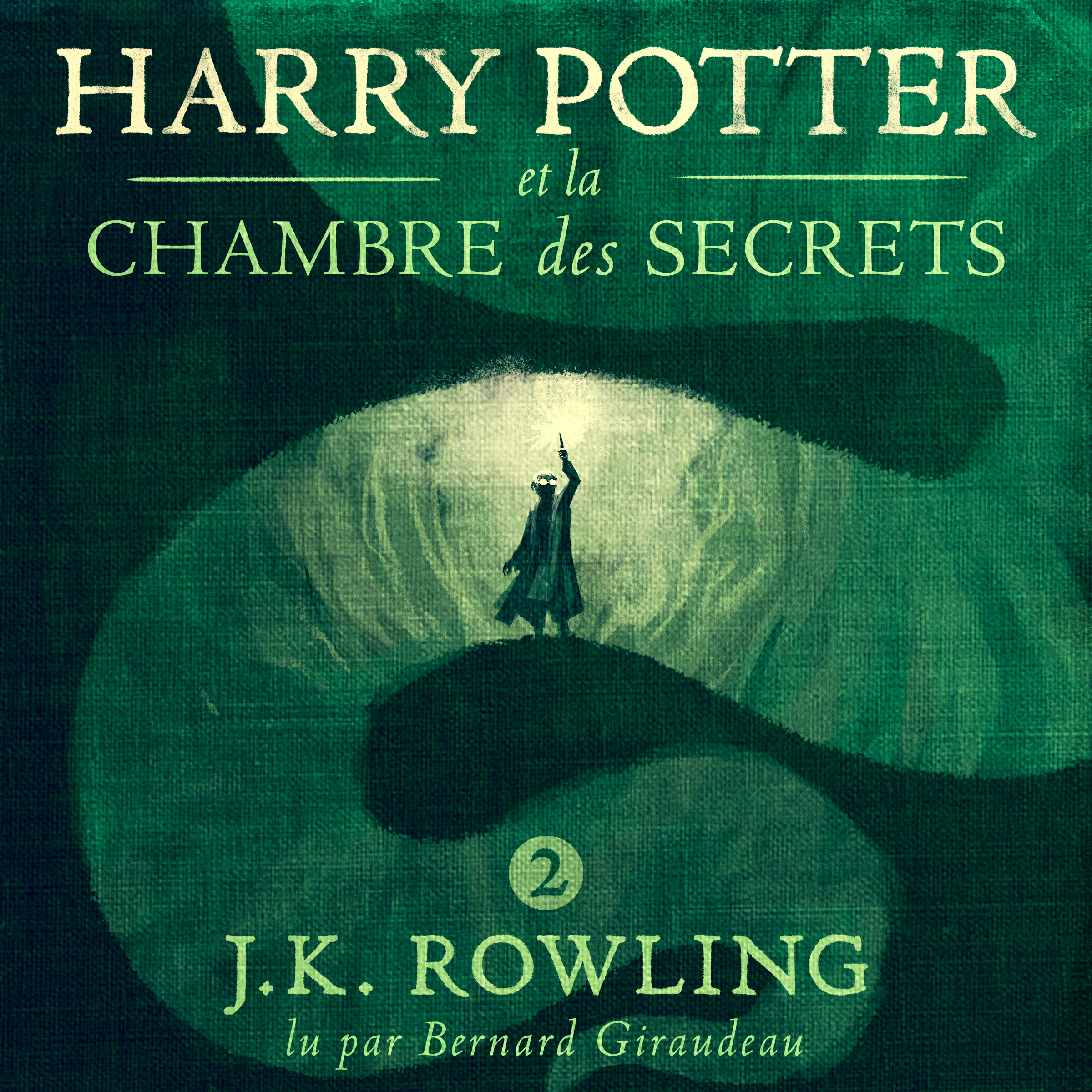 Harry Potter et la Chambre ...