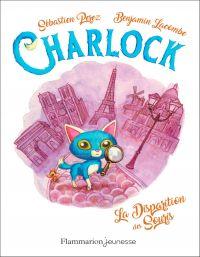 Charlock (Tome 1). La dispa...