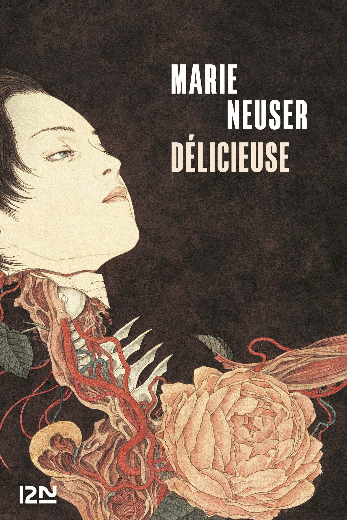 Délicieuse | NEUSER, Marie
