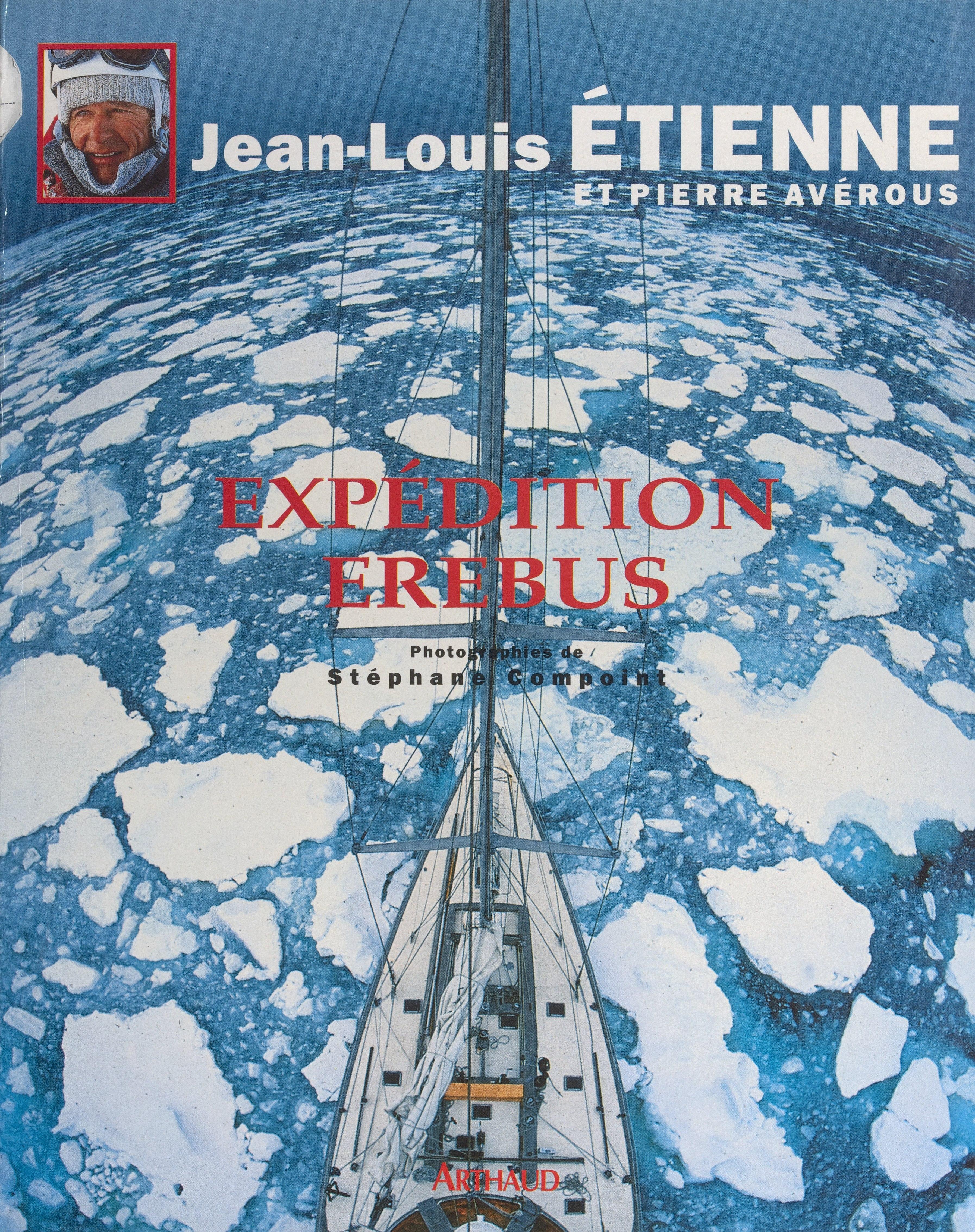 Expédition Erebus