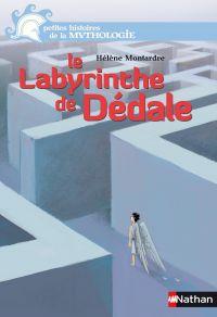 Le labyrinthe de Dédale | Duffaut, Nicolas. Illustrateur
