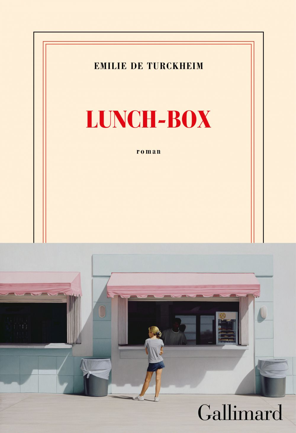 Lunch-box |