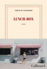 Lunch-box | Turckheim, Émilie de. Auteur