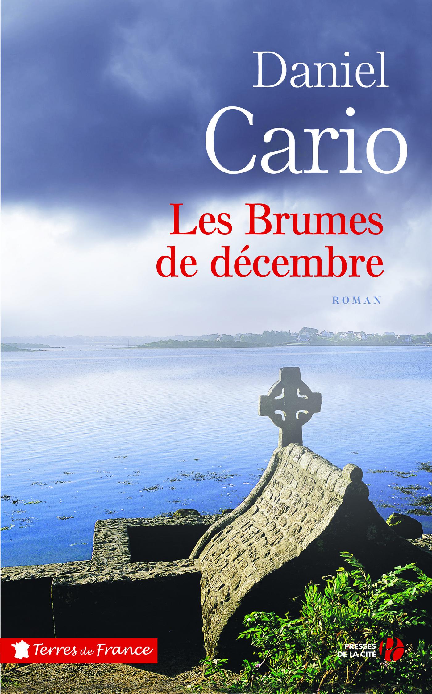 Les Brumes de décembre | CARIO, Daniel