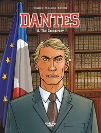 Dantès - Volume 5 - The Con...
