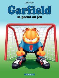 Garfield. Volume 24, Garfield se prend au jeu
