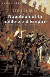 Napoléon et la noblesse d'E...