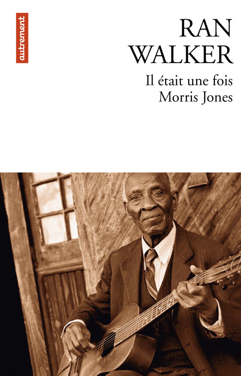 IL ETAIT UNE FOIS MORRIS JONES