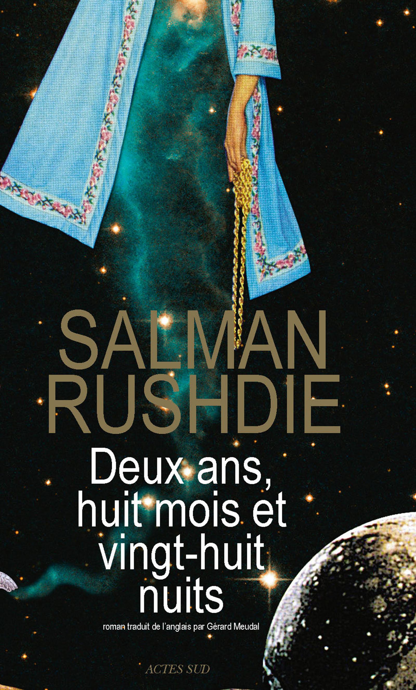 Deux ans, huit mois et vingt-huit nuits | Rushdie, Salman