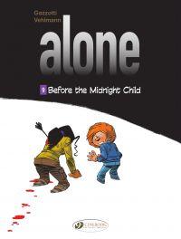 Alone - Volume 9