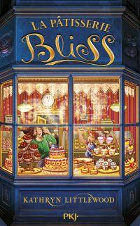 La pâtisserie Bliss tome 1 |