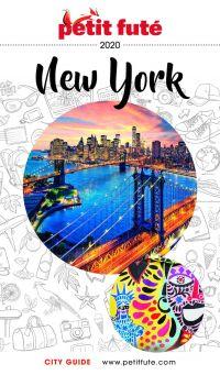 NEW YORK 2020 Petit Futé