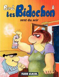 Les Bidochon (Tome 8) - Ven...