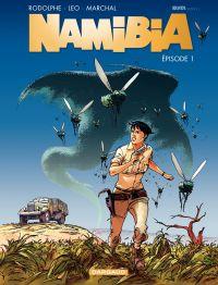 Namibia  - Tome 1
