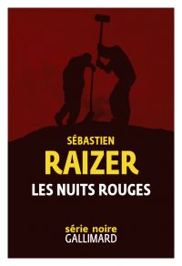 Cover image (Les nuits rouges)