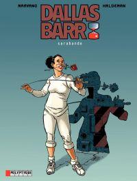 Dallas Barr. Volume 6, Sarabande