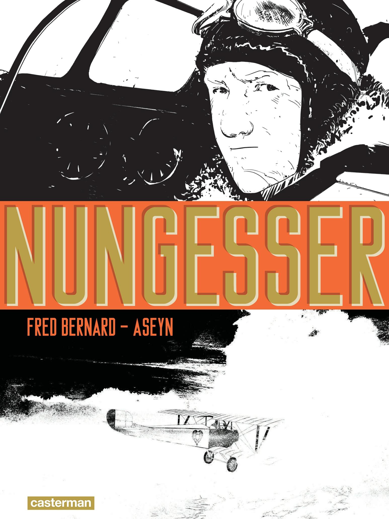 Nungesser | Aseyn,