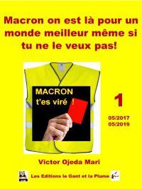 Macron on est là pour un mo...