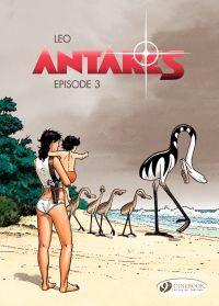 Antares - Episode 3