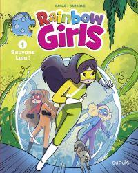 Rainbow Girls - tome 1 - Sa...