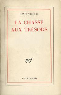 La Chasse aux trésors (Tome 1)