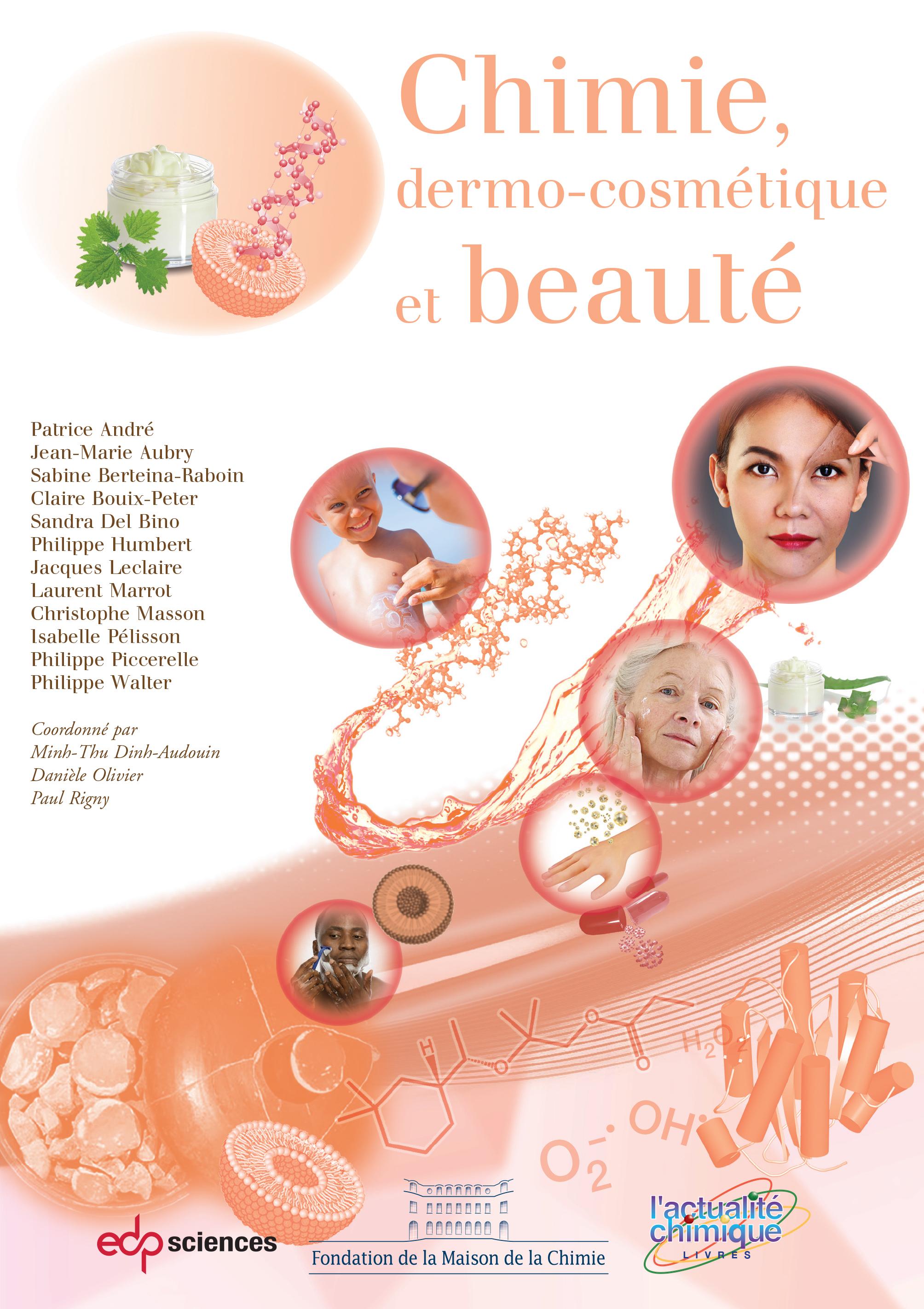 Chimie, dermo-cosmétique et...