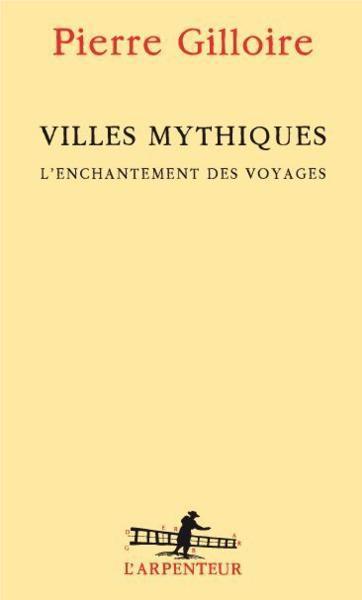 Villes mythiques