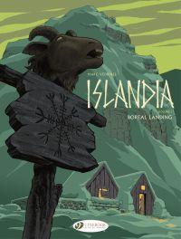 Islandia - Volume 1 - Borea...