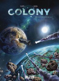 Colony 01