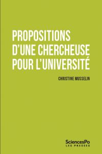 Propositions d'une chercheu...