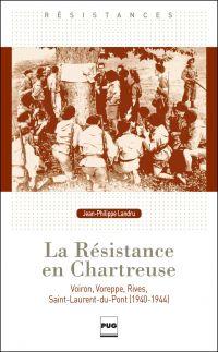 La résistance en Chartreuse