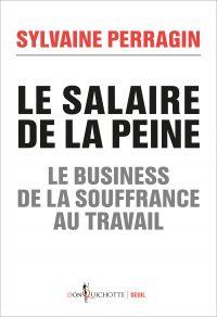 Le salaire de la peine | Perragin, Sylvaine. Auteur