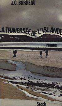 La Traversée de l'Islande