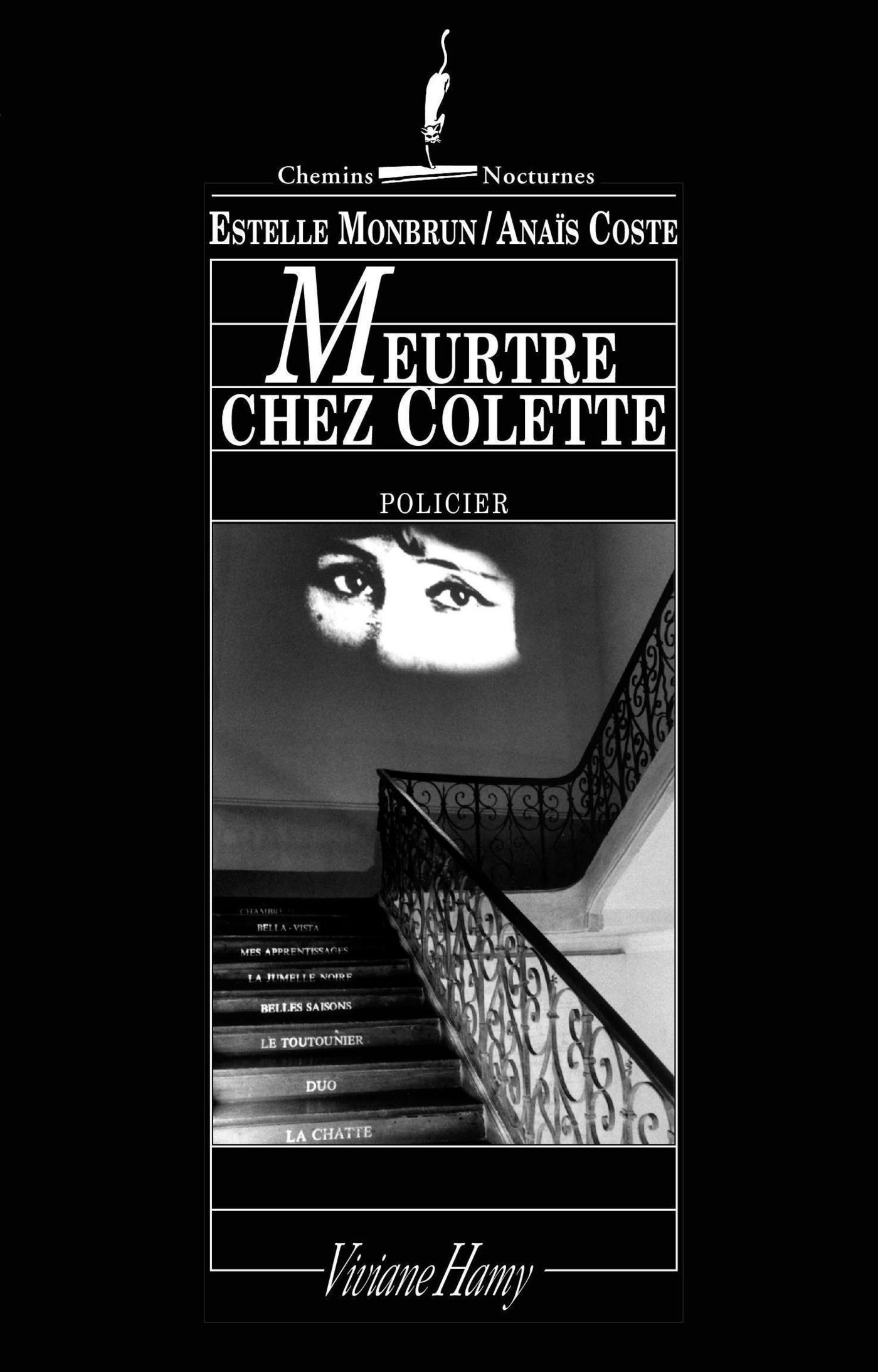 Meurtre chez Colette
