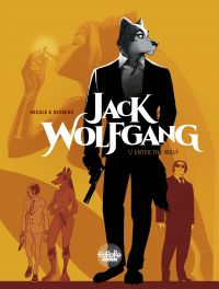 Jack Wolfgang 1. Enter the ...