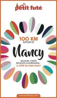 100 KM AUTOUR DE NANCY 2020...