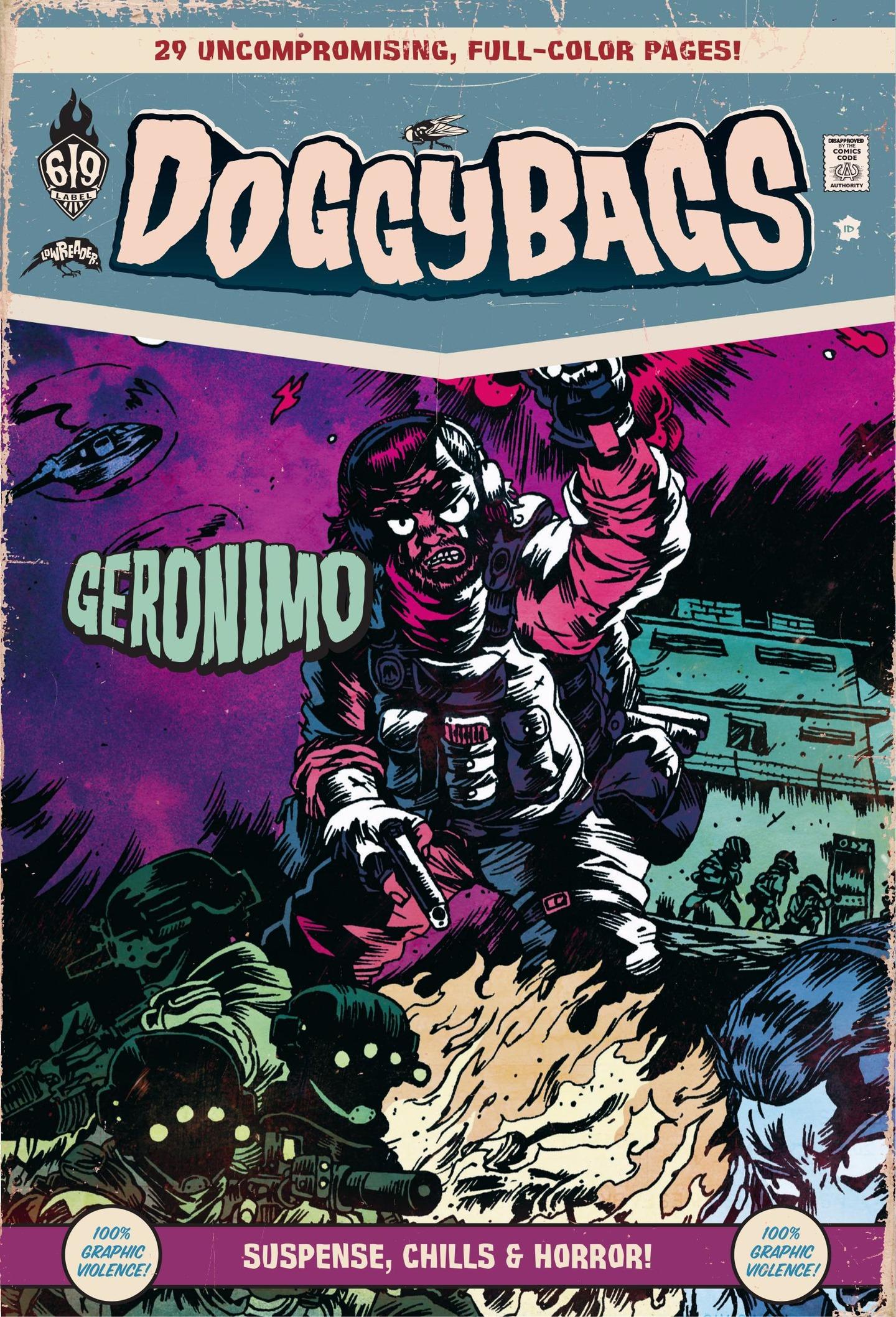 Doggybags - Geronimo