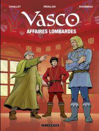 Vasco - tome 29 - Affaires ...
