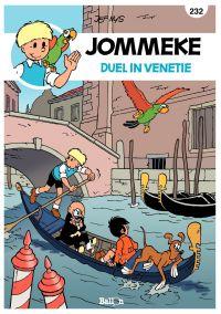 Duel in Venetië