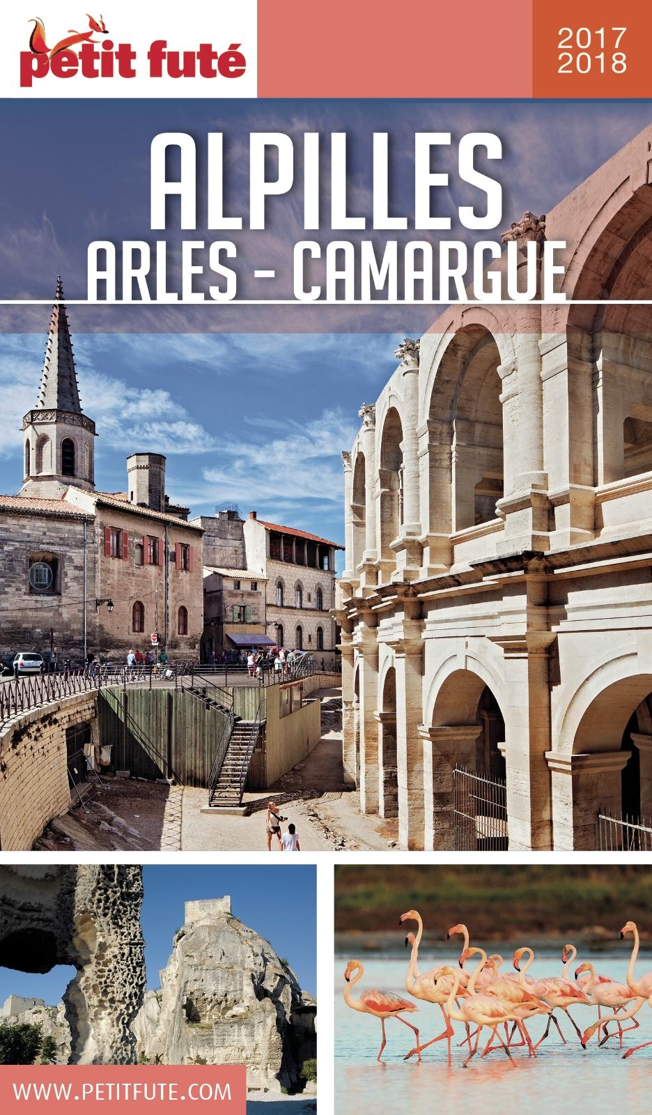 ALPILLES - CAMARGUE - ARLES...