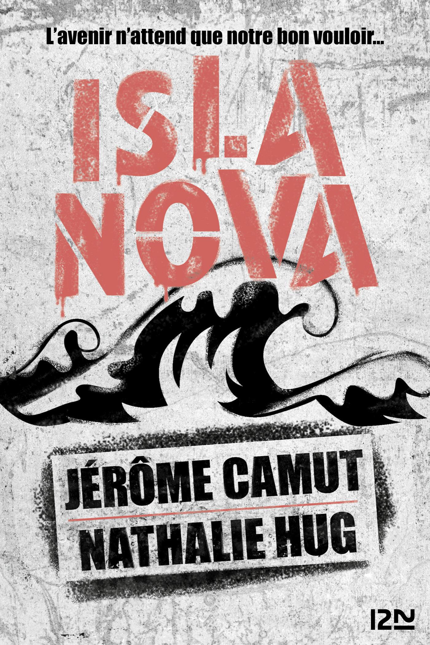 Islanova | CAMUT, Jérôme