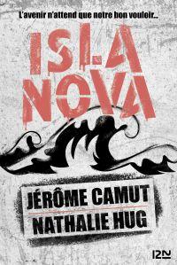 Islanova | CAMUT, Jérôme. Auteur