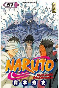 Naruto - Tome 51