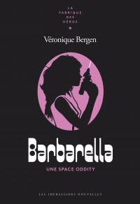 Barbarella : une space oddity