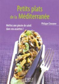 Le Petit Livre de - Petits plats de la méditérranée