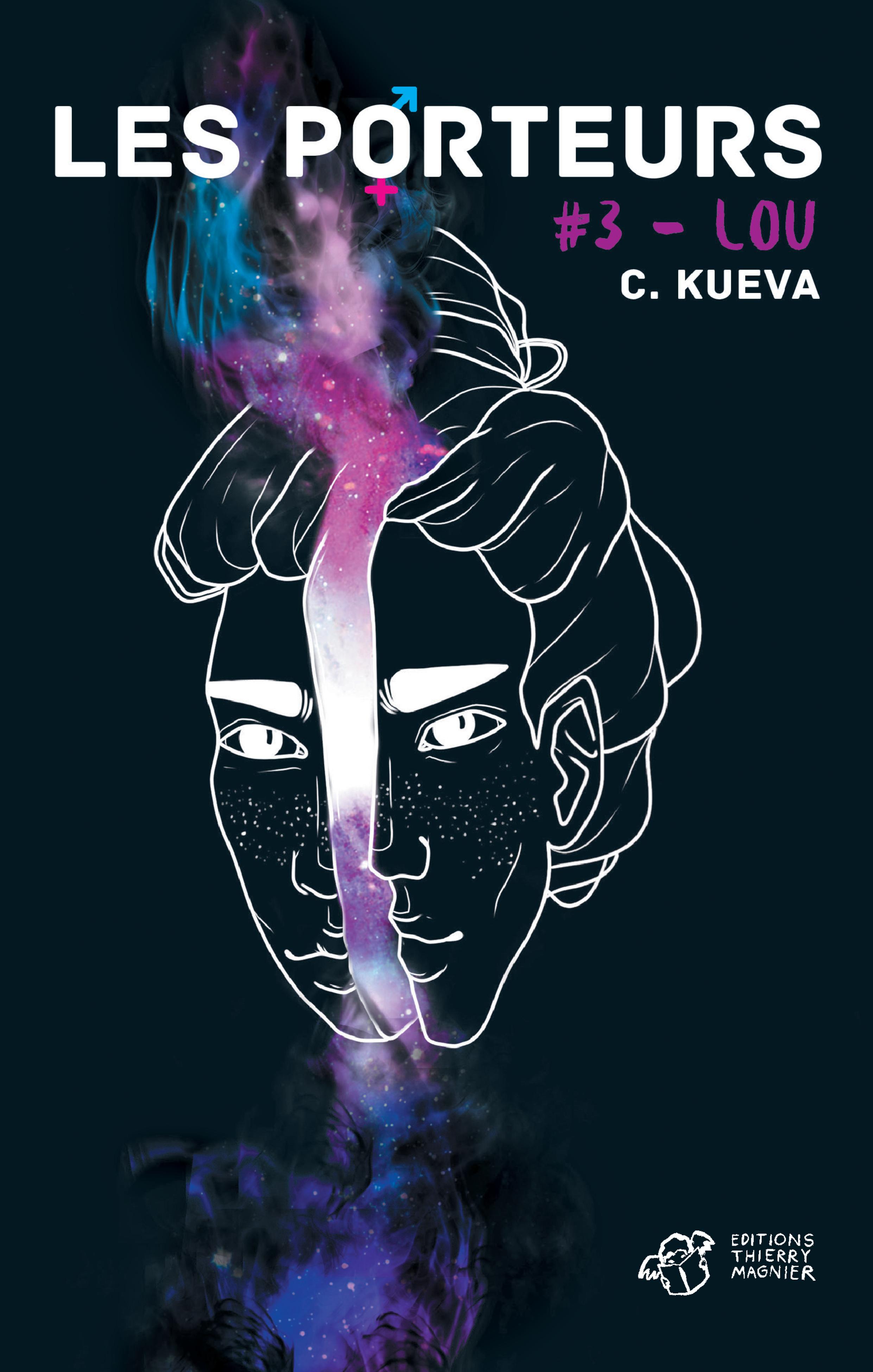 Les Porteurs - Tome 3 | C. Kueva,