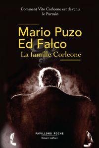 La Famille Corleone | Puzo, Mario (1920-1999). Auteur
