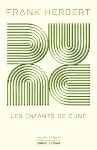 Image de couverture (Dune - Tome 3 : Les enfants de Dune)