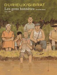 Les gens honnêtes - Tome 3 | Gibrat (1954-....). Auteur
