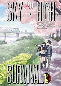 Sky-high survival, tome 20